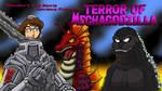 Brandon Tenold Presents Terror Of MechaGodzilla
