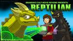Brandon's Cult Movie Reviews: Reptilian