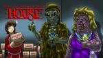 Brandon's Cult Movie Reviews Presents: House 1986 by Enshohma