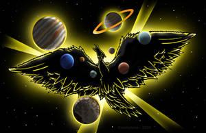 The Bird of Time - KaiJune 2020