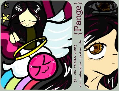 pange's Profile Picture