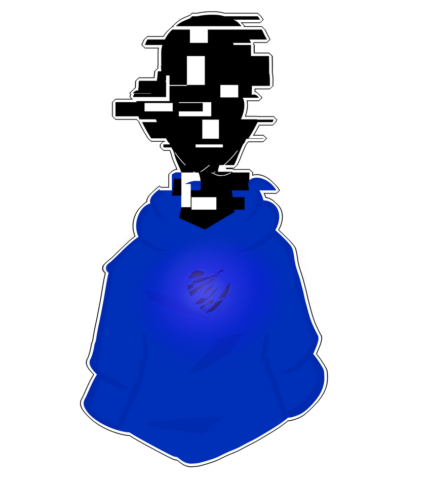 he's blue by sun-sheep