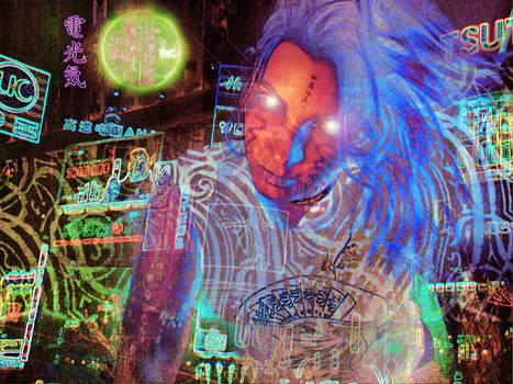 Neon Spirit