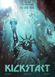 Kickstart poster 01 by hidden-temple