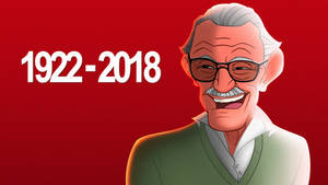 Another Legend Is Gone