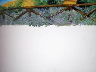 Le logge di sopra by aquadrop