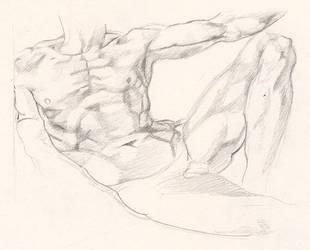 Adam by aquadrop