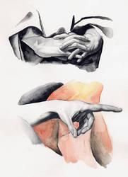 Caravaggio manesco by aquadrop