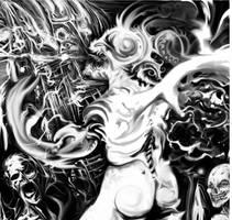 Dream Ghost by GTT-ART