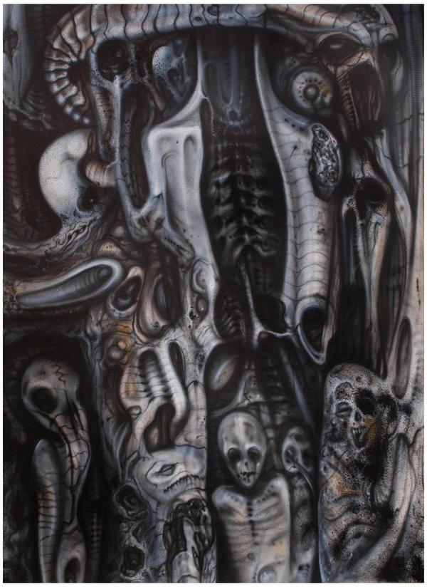 Totem destruction by Hefsiular