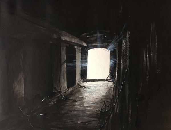 Gate Way by GTT-ART
