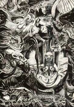 Kingdom of Dagon III 07