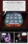 Talisman for a Pony: Page 5