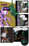 Talisman for a Pony: Page 3
