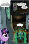 Talisman for a Pony: Page 2