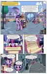 Talisman for a Pony: Page 1