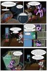 Talisman for a Pony: Page 9