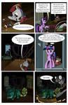 Talisman for a Pony: Page 10