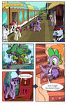 Talisman for a Pony: Page 11