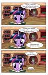 Talisman for a Pony: Page 14