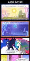 Comic: Long Watch by Str1ker878