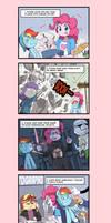 Comic: Pony Washing Instructions - Page 2