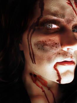 Dead Ashley