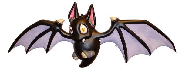 Vincent the Bat by Deviblue