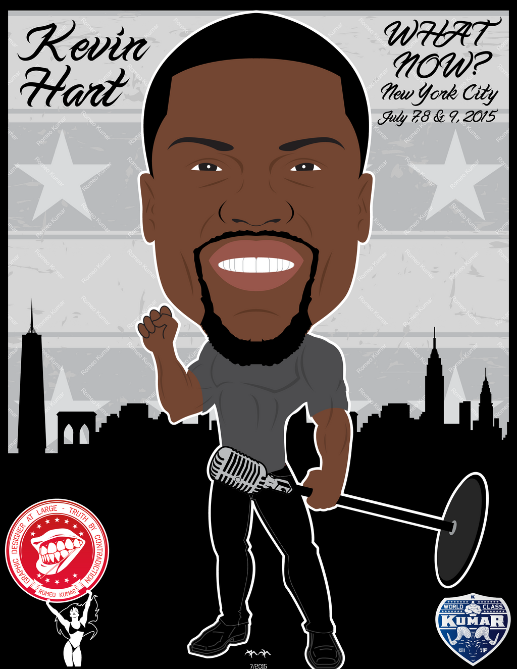 Kevin Hart Tour What Now Philadelphia