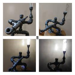Iron.Pipe.Ciroc by RomeoKumar
