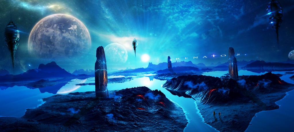 Interstellar by RenatoSs