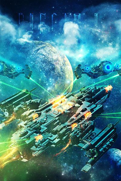Final battle by RenatoSs