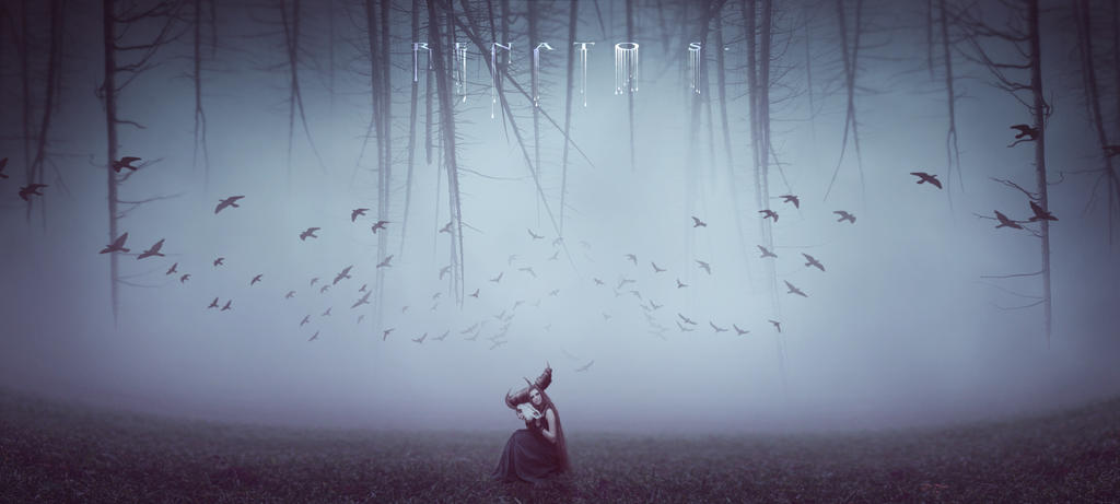 Creepy Forest by RenatoSs