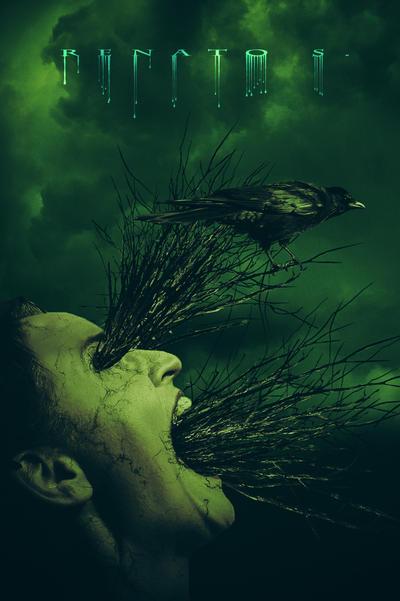 Salem by RenatoSs