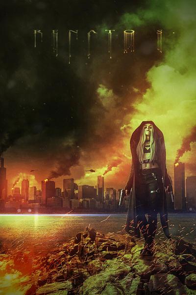 Apocalypse Now by RenatoSs