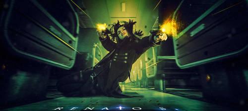 Die Hard by RenatoSs