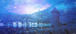 Winter is here by RenatoSs