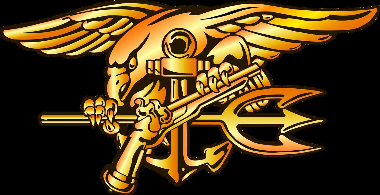 Navy Seal Trident by jbraden37 on DeviantArt