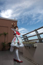 Cardcaptor Sakura cosplay by Miyo Chan