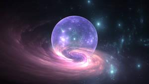 Galaxy Bubble