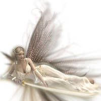 Shaiya ' Butterfly Queen ' by KiWiiz