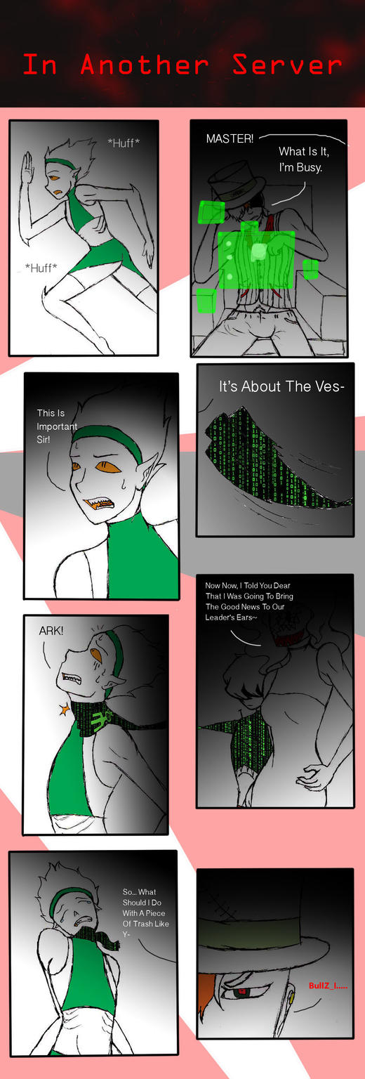 Breaking The Code Chp 2 Pg 9 by Swallow-of-Fire8091