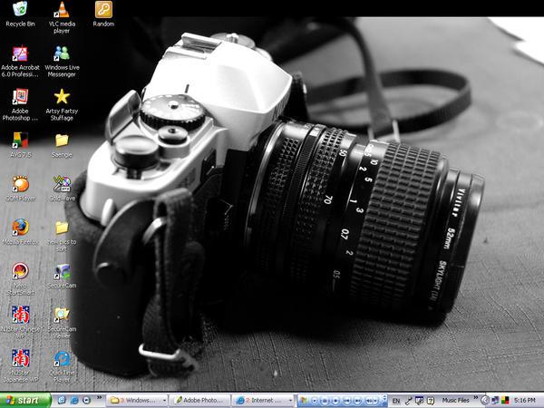 Nikon | Imaging Products | Nikon FE10