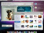 iLeopard Desktop