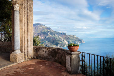 Ravello by MarcoFiorilli