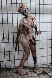 Nurse - Silent Hill