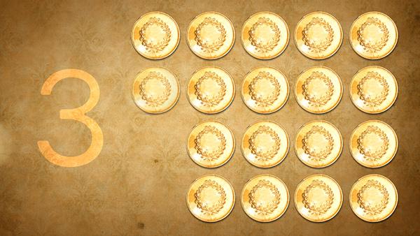 Coin Countdown by choudryarif