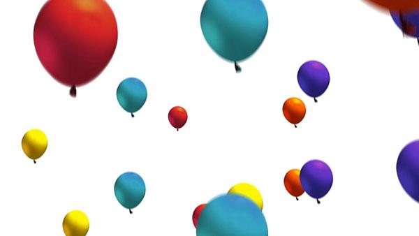 Balloons by choudryarif