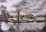 Decoy Lakes by jamesgreen