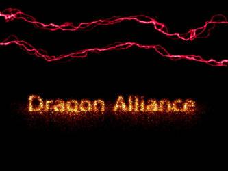 Dragon Alliance by Rothir
